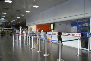 Cámara de Turismo Bolívar solicita reactivar vuelos desde y hacia la región