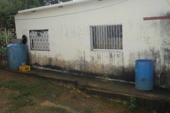 "Habitantes de ""3 de Mayo"" sufren por falta de agua"