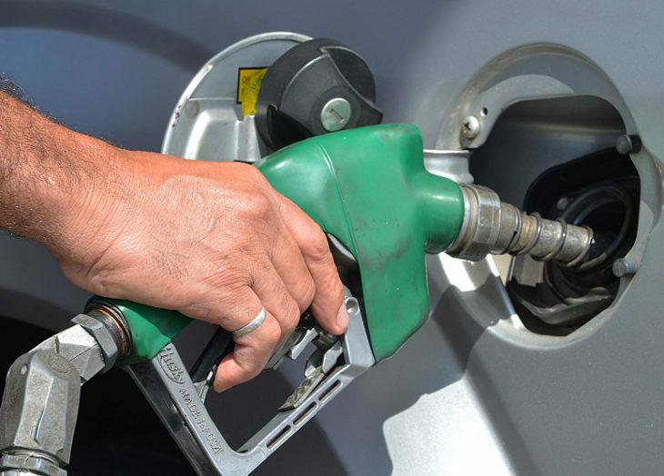 Zodi Bolívar adelanta para mañana despacho de combustible a placas 1 y 2