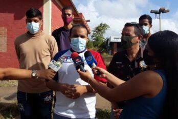 """""""Movimiento 7 en Positivo"""" llama rescatar la UDO San Félix"""