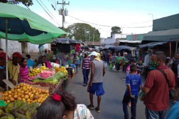 Cendas-FMV: Canasta alimentaria Familiar está por encima de los 323 millones de bolívares