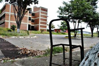 """Universidades """"en alerta"""" ante aumento de robos en instalaciones"""