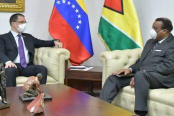 Arreaza-Guyana