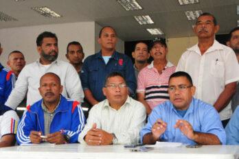 Denuncian prácticas antisindicales de Planta Casima contra Sidernac
