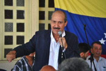 """Luis Silva: """"Es imprescindible el retorno a la democracia"""""""