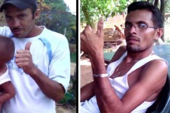 Rastrean a pescadores desaparecido en el río Orinoco