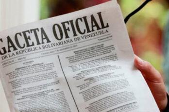 """""""Venezuela tiene condiciones económicas para decretar inamovilidad laboral"""""""