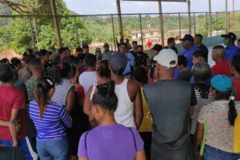 Piden cese de detenciones arbitrarias en El Callao