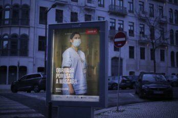 vacunación en Portugal
