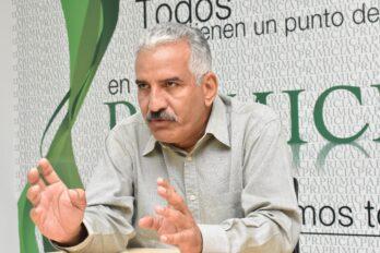 Rivero: Habrá mejoría en la disponibilidad de combustible en Bolívar