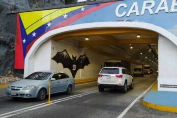 tunel La Cabrera