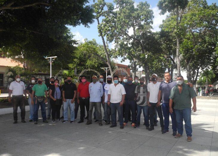 Trabajadores de Venalum que viven en Piar denuncian amenazas y desmejoras