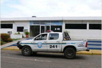 Fallece recluso de Guaiparo por presunta tuberculosis