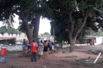 """Ultiman en El Roble a integrante de la banda de """"Gordo Presión"""""""
