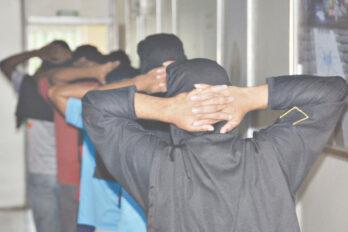 Investigan a militares por presuntamente abusar de una oficial en un sesión espiritista