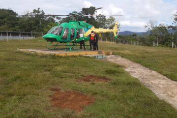 Hallaron cadáveres de tres de desaparecidos en San José de Venamo