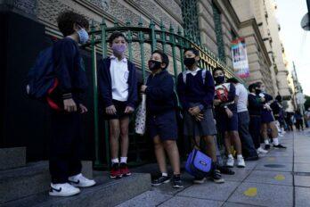 escuelas en Buenos Aires