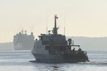 Submarino indonesio