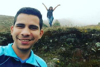 venezolano en Argentina