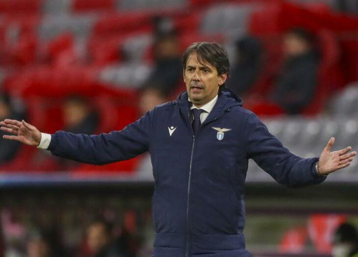 Simone Inzaghi es nombrado nuevo DT de Inter de Milán - Diario Primicia