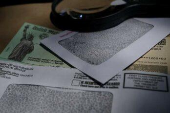 robo de cheques
