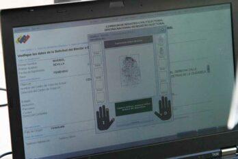 Registro Electoral