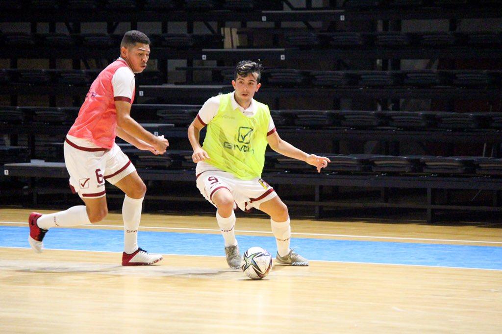 Venezuela va por su segundo triunfo en el Mundial de Futsala ante Costa Rica